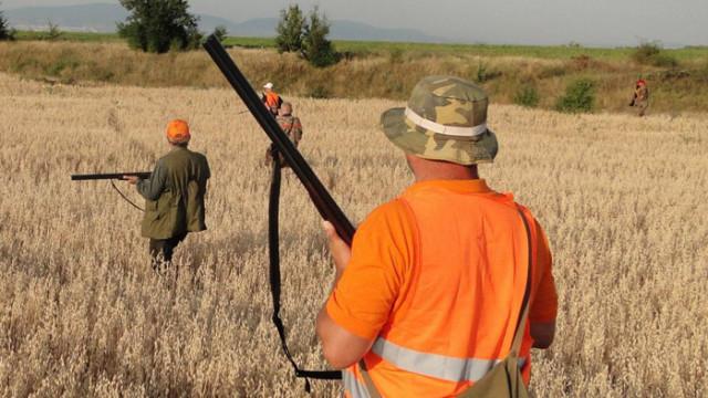 Откриват ловния сезон в събота, 8 август 2020 г.