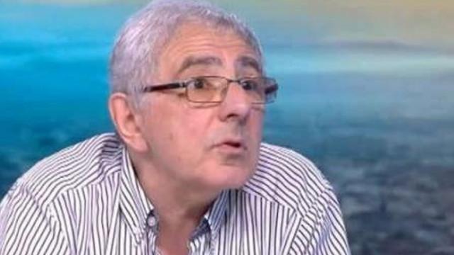 Мъж без маска в автобуса ударил композитора Хайгашод Агасян след забележка