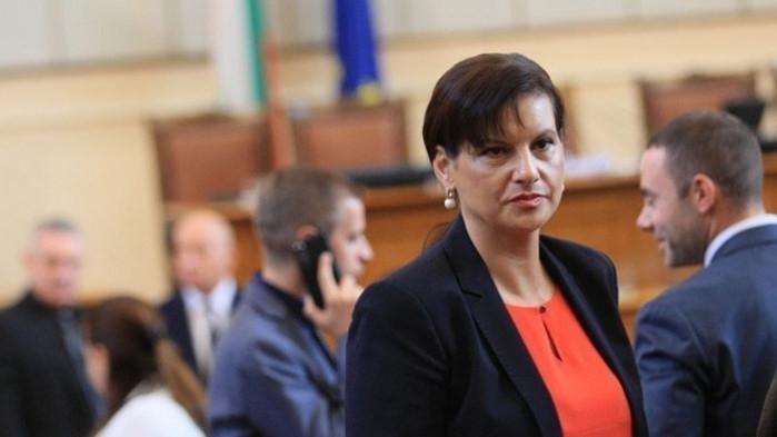 Д-р Дариткова: Кризата с COVID-19 по никакъв начин не е свързана с настоящото управление