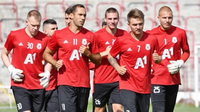 Валентин Антов става капитан на ЦСКА