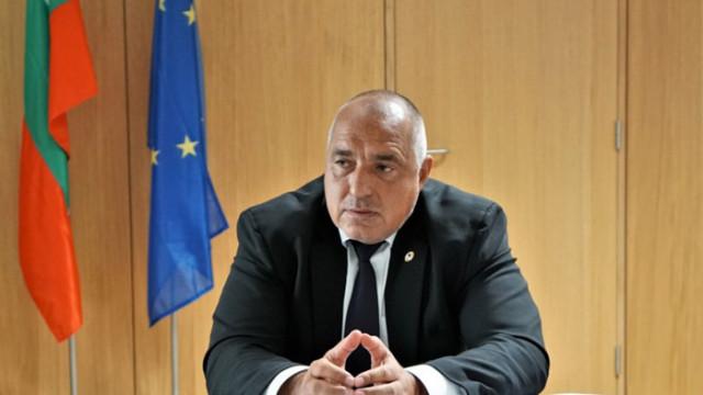 Борисов: Отпускаме няколкостотин милиона за детски градини и ясли