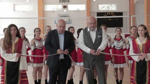 Министър Кралев: Намалението на ДДС за спортни услуги е мярка за всички спортуващи
