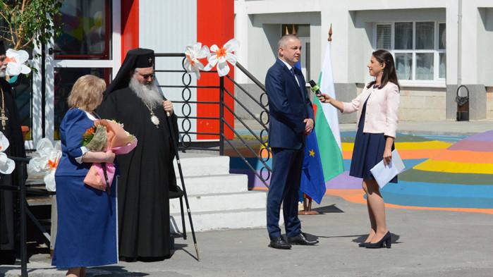 Честит празник на българската азбука, Варна!