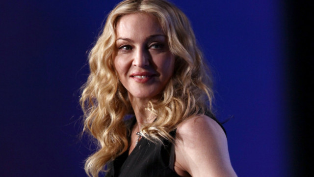 Мадона, Instagram и разпространението ѝ на фалшиви новини