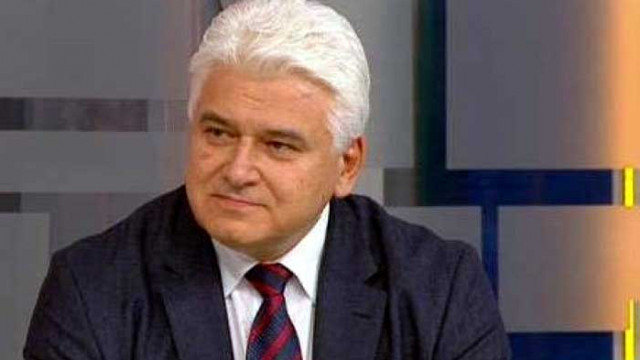 Проф. Пламен Киров за решението на КС: Всички със свръх очаквания останаха недоволни