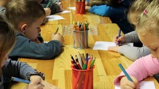 Общините ще стават собственици на детски градини срещу учредено право на строеж