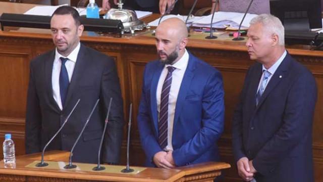 Парламентът гласува трима нови членове на КЕВР
