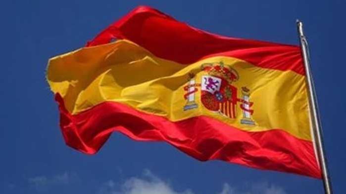 Испания с най-големия спад на европейска икономика