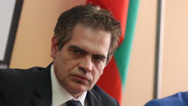 """ДАНС проверява кой взема такса """"Успех"""" в Министерство на икономиката"""