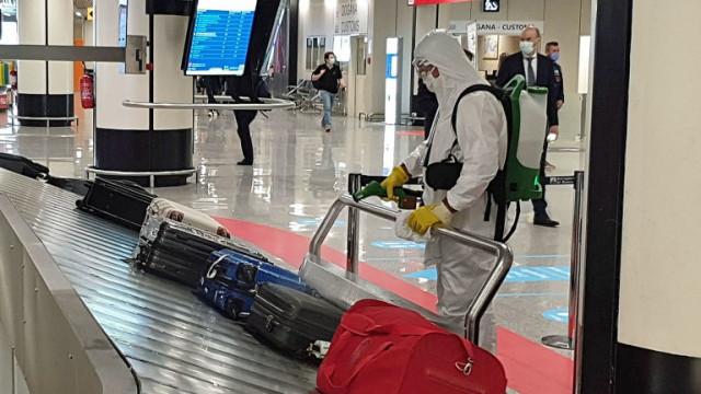 COVID-19: Над една четвърт от пътувалите до Италия са първите заразени извън Китай