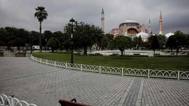 Турция предвижда нормализиране през юни