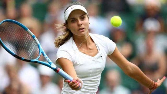Тенисът се завръща! Българка излиза на корта в Палермо