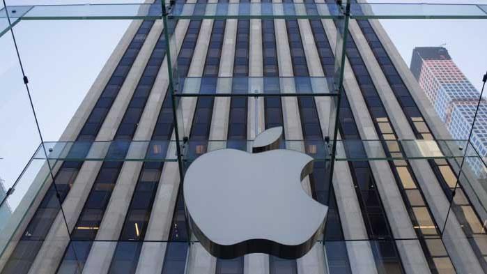 Apple отново е най-скъпата корпорация