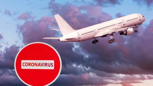 Кувейт забранява полетите до 31 държави с висок риск от COVID-19