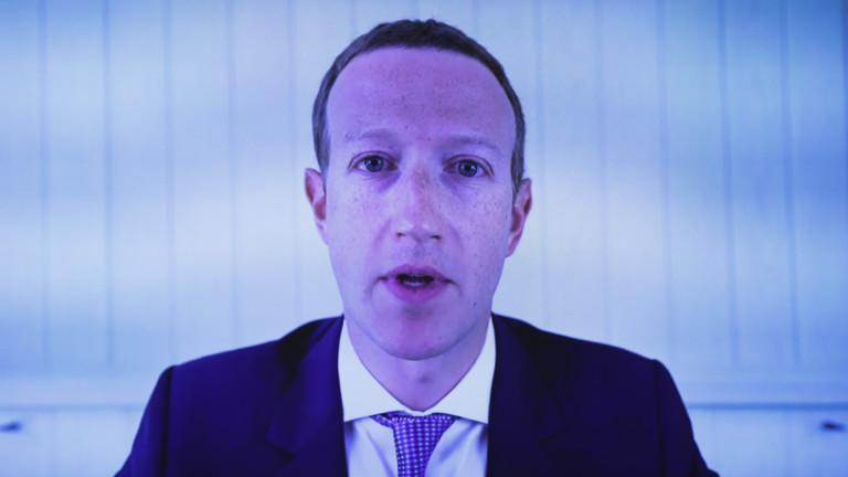 Facebook, iOS 14 и защо социалната мрежа възропта срещу новата операционна система