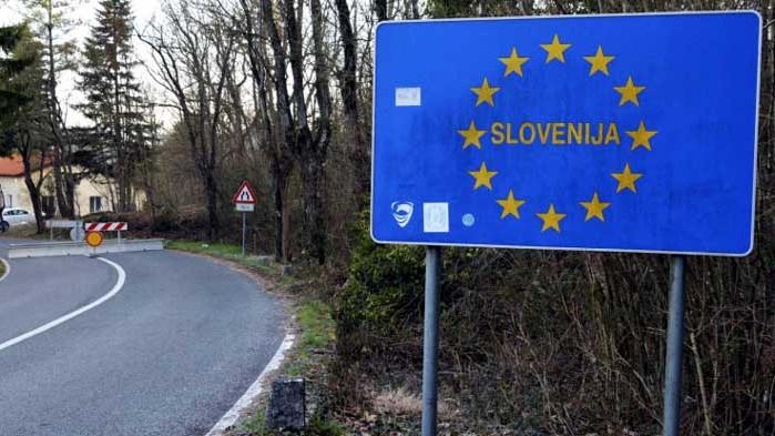 Словения въвежда 14-дневна карантина за пристигащи от България