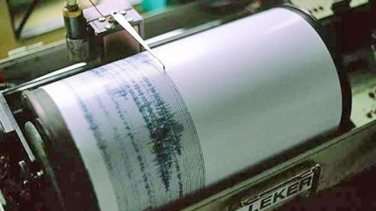 Земетресение от 6,4 по Рихтер люля Филипините