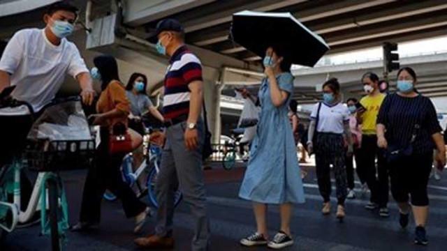 В Китай установиха нови 49 случая на COVID-19 за ден
