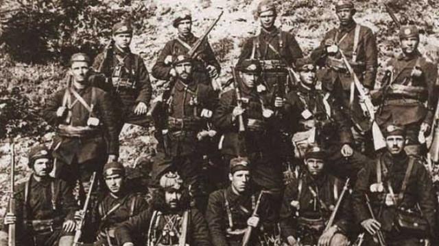 """По случай Илинденско-Преображенското въстание беше издадена книгата """"Мице Чегански"""""""