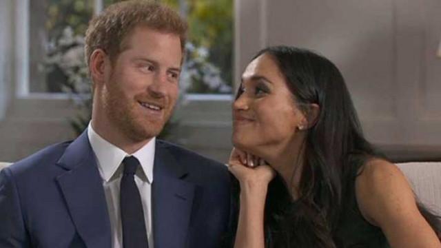 Принц Хари, Меган Маркъл, Finding Freedom и подробности за началото на връзката им