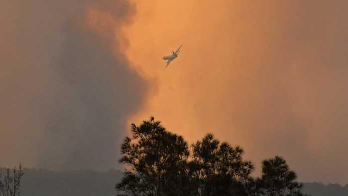 Евакуират повече от 7 000 души в Калифорния заради пожари