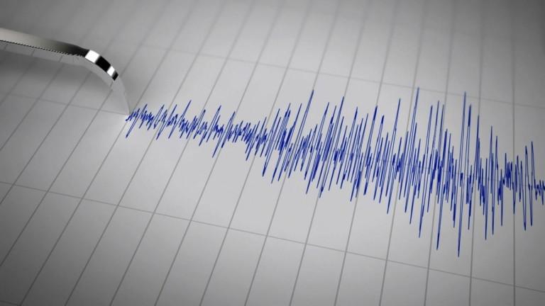 Земетресение с магнитуд 5,8 удари Папуа Нова Гвинея