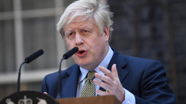Лондон се изправя срещу Пекин и Москва