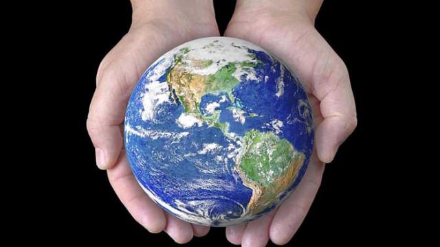 10 интересни неща за Земята