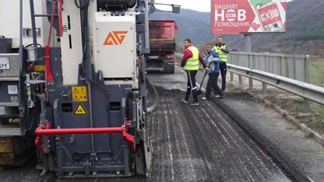 Започва ремонтът на Околовръстния път на Исперих