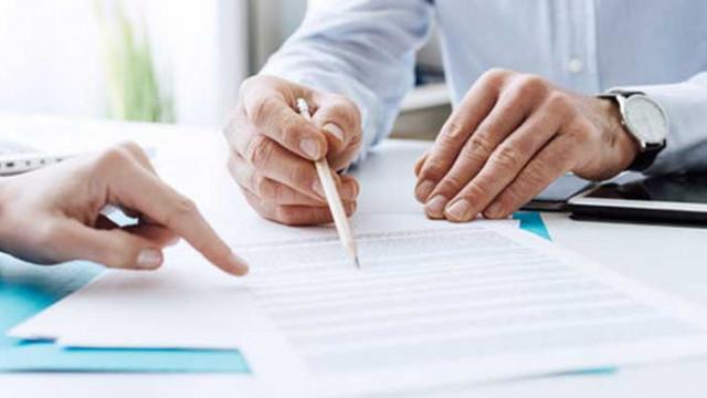 ГИТ: Работещите не могат да бъдат допускани до работните им места без трудов договор