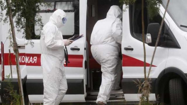 Москва регистрира ваксина срещу COVID-19 до дни, планират масова ваксинация от октомври