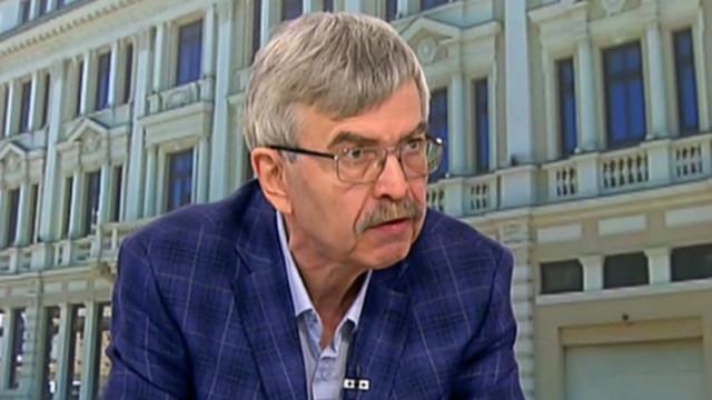 Емил Хърсев: България остава в периферията на рецесията в икономиката