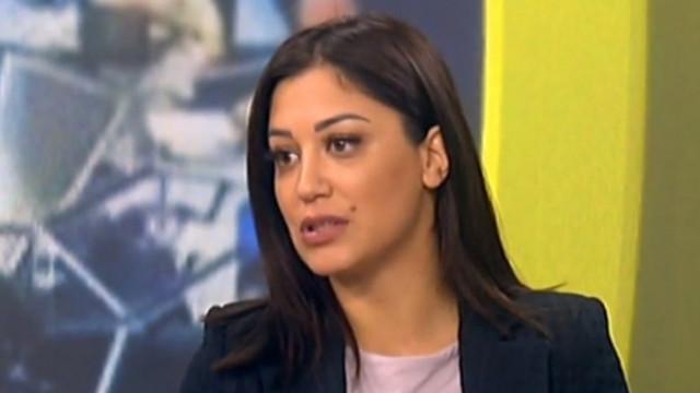 Евелина Славкова: Президентът ще направи грешка, ако тръгне да прави политическа формация