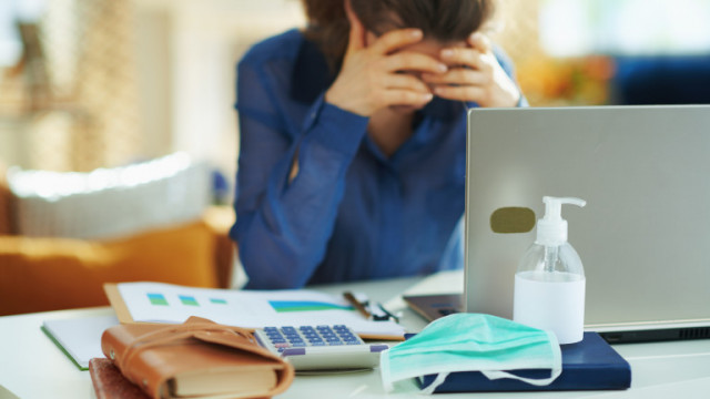 Пандемията е увеличила работния ни ден с близо 1 час
