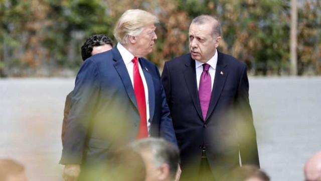 NYT: Турция е натовски слон в стъкларски магазин