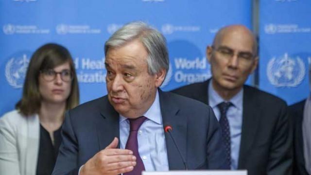 """ООН: Пандемията предизвика """"катастрофа за поколенията"""" заради затварянето на училища"""