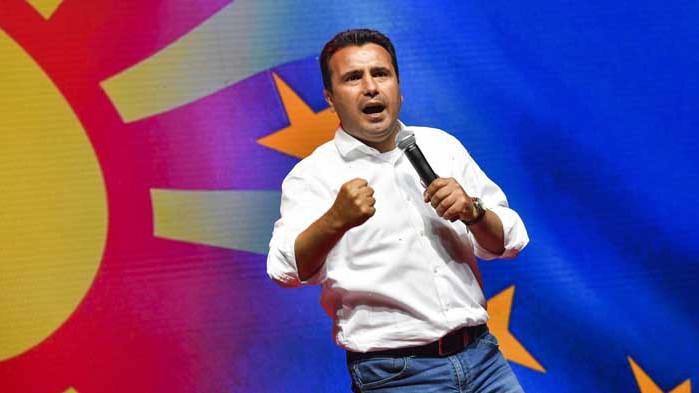 Заев: Вярвам в бъдещо правителство без проблеми с България