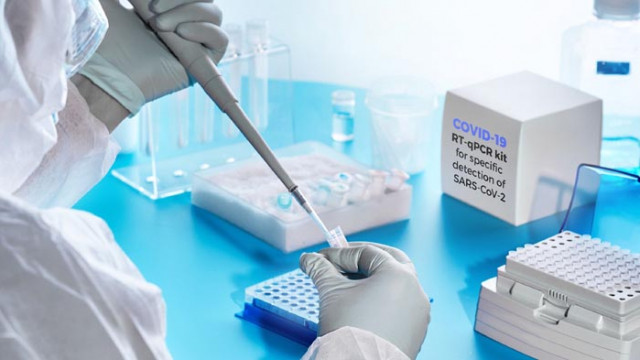 255 нови случая на COVID-19 у нас, Благоевград с най-много положителни тестове
