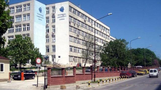 Новата учебна година за задочниците в Технически университет Варна започва онлайн