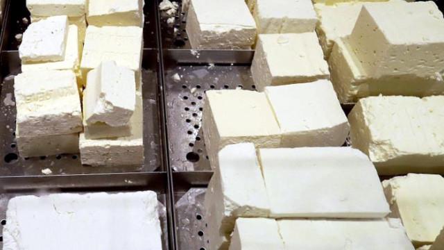 БАБХ проверява сиренето и кашкавала в търговската мрежа