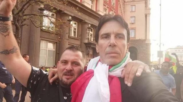 """Разкриха се! """"Набитите"""" протестиращи планират провокацията срещу ГЕРБ, вижте видео"""