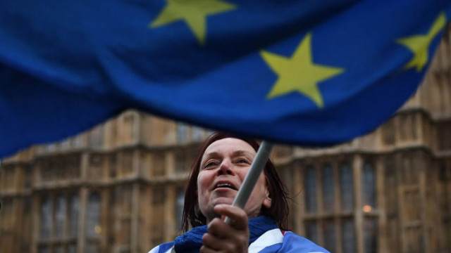 Британците масово се изнасят към ЕС заради Брекзит