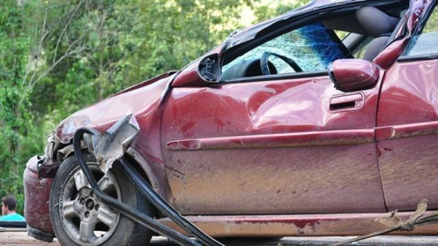 15-годишно момиче загина в катастрофа, шофьорът нямал книжка