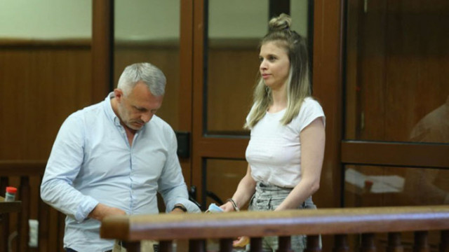 Апелативният специализиран съд пусна под домашен арест Лилана