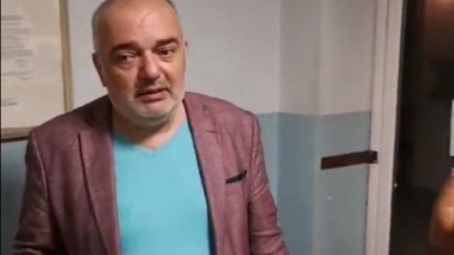 Арман Бабикян е освободен преди минути