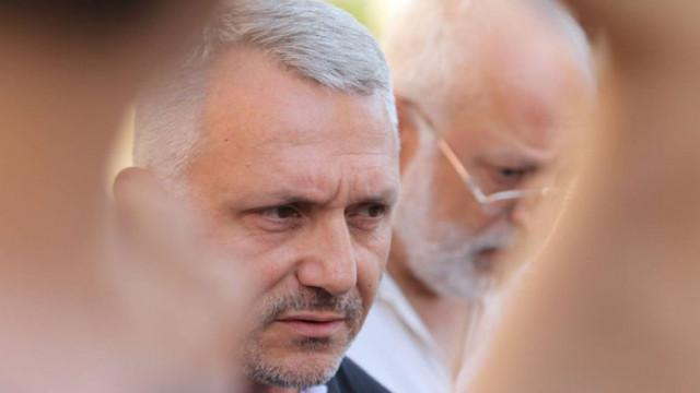 Хаджигенов се закани: Ще изградим барикадите отново, само че този път в цялата страна