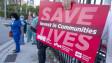 САЩ регистрираха 2000 смъртни случая за 24 часа