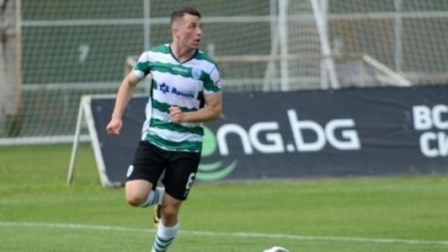 Трети играч от Черно море с повиквателна за националния отбор