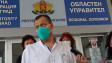 Лекарите в болниците с COVID-19 в Благоевград са на предела на силите си