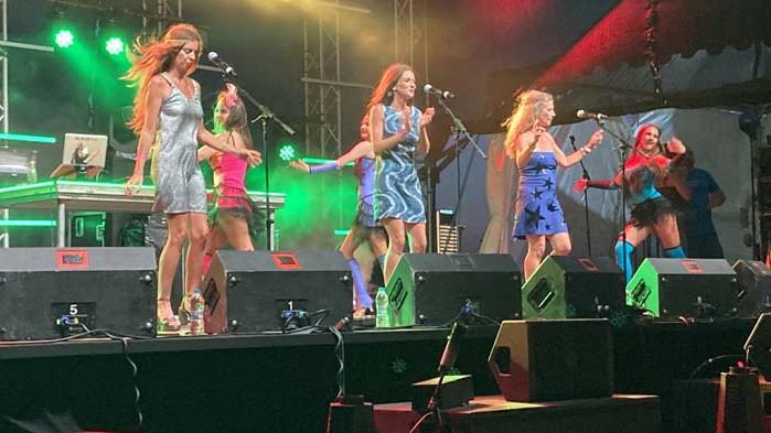 Хиляди на Spice Music Festival в Бургас